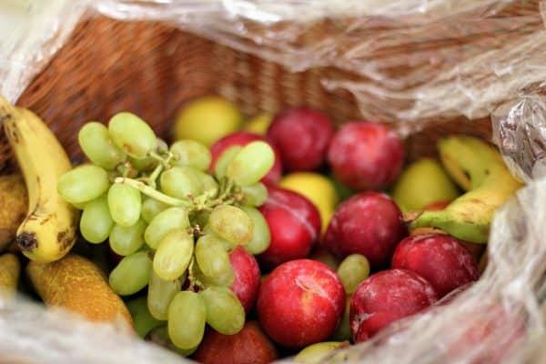 groenten en fruit langer fris
