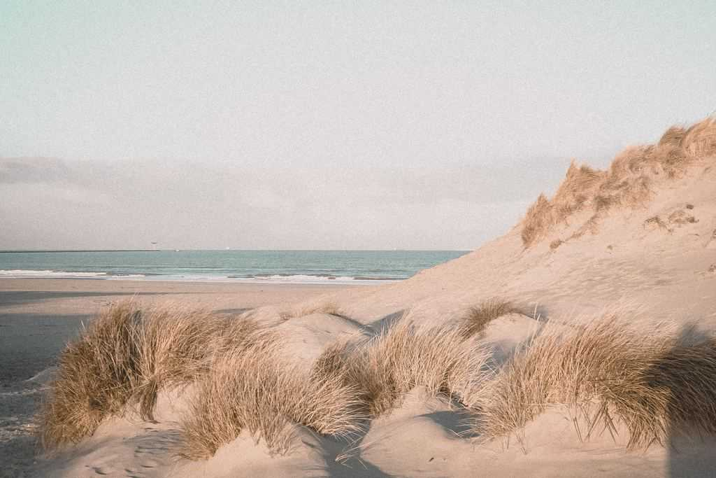 strand vriendinnenweekend