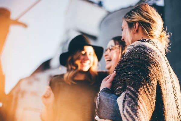 tips om nieuwe vrienden te maken als volwassene