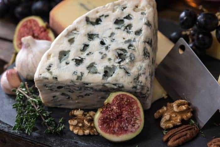 vieze etensluchtjes kaas