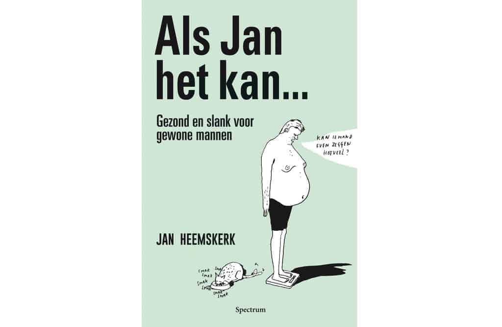 Als Jan het kan boek Jan Heemskerk