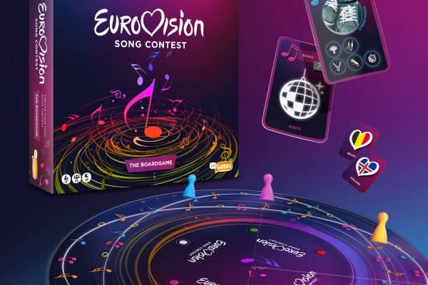 Eurovision Songfestival-Spelopzet-3D