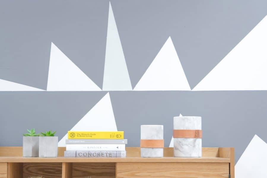 Hoe Behang Ik.7 Tips Hoe Je Met Behang Een Nieuw Interieur Krijgt Blijtijds Nl