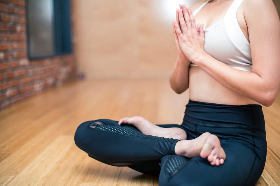yoga redenen yoga doen