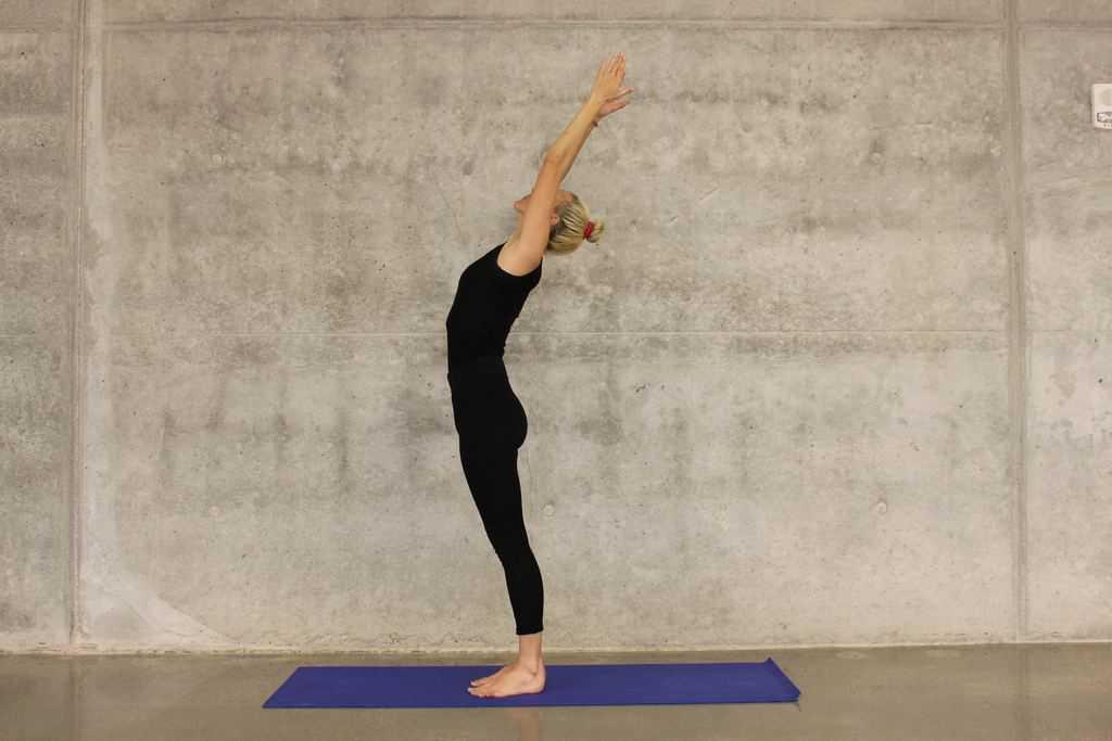 yoga yogamat