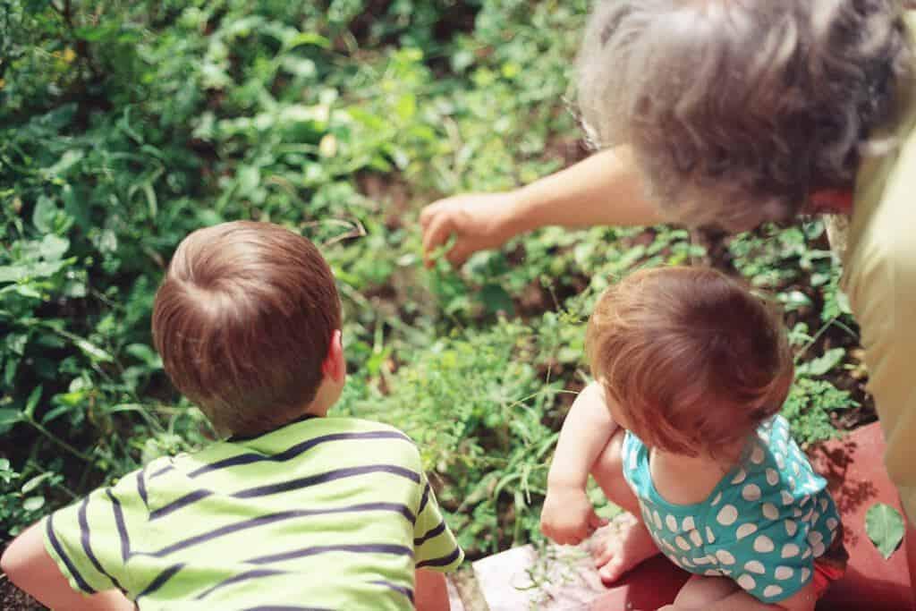 gratis uitjes met kleinkinderen