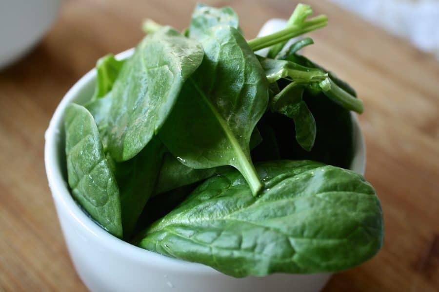 spinazie gezond voordelen