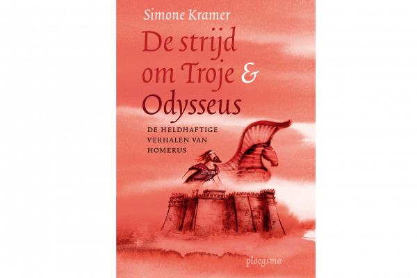 De Strijd om Troje en Odysseus