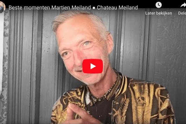 de grappigste momenten van Martien Meiland