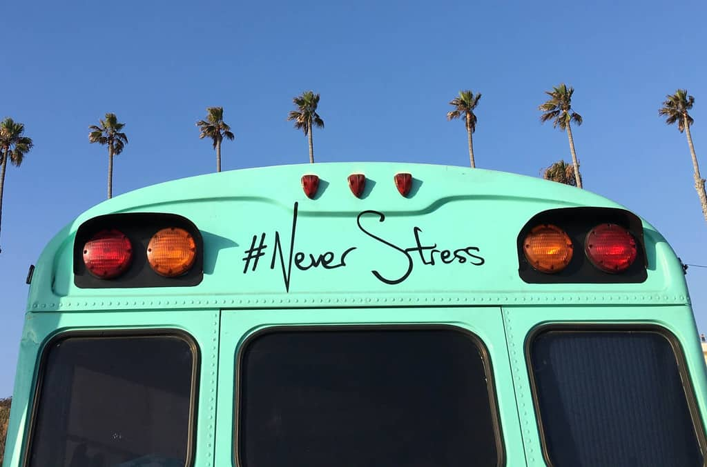 never-stress