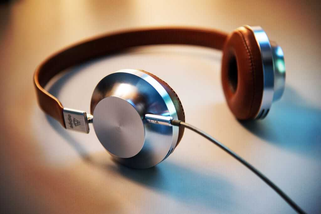 podcasts luisteren