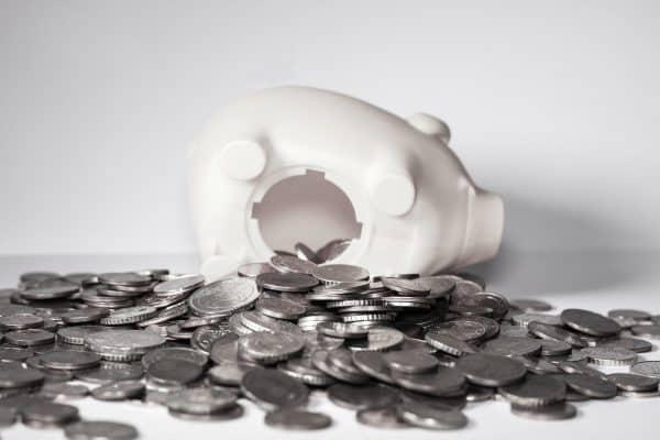 sparen alternatieve manieren spaarpot