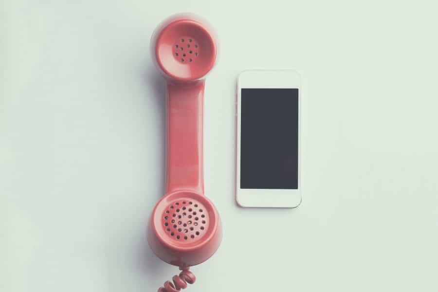 telefoonfraude