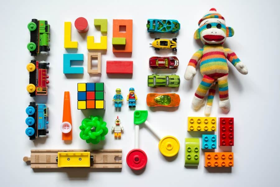 verantwoord speelgoed