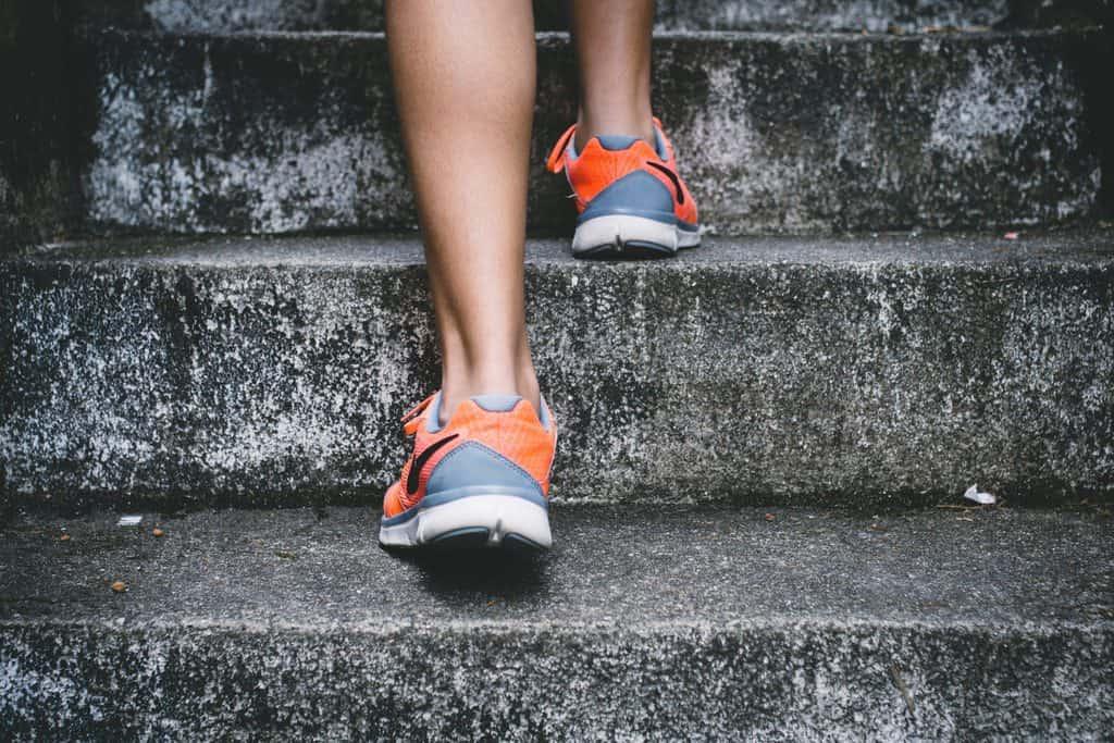 gezond fit worden