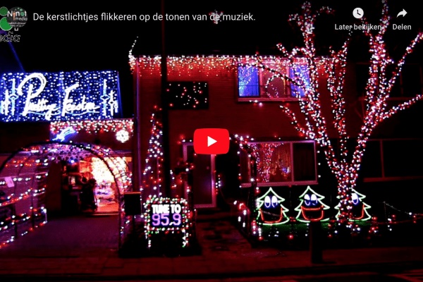 kersthuis belgie