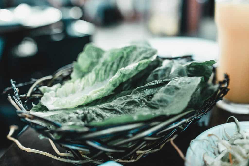 koreaanse bbq gourmetten