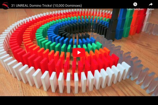domino day