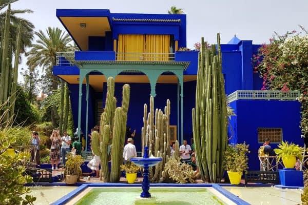 vakantiegevoel marrakech