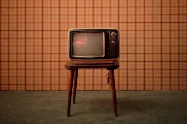 televisie toen