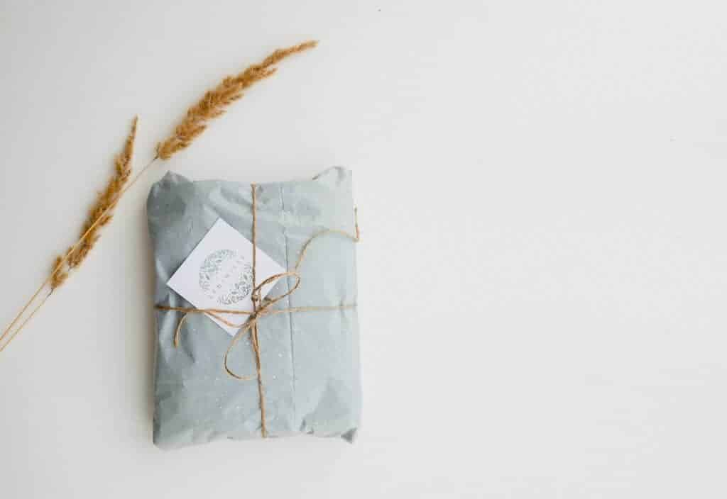verrassing cadeau