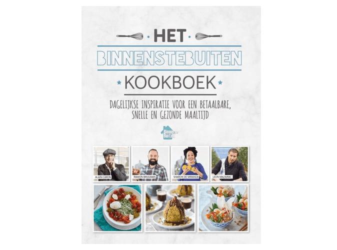 BinnensteBuiten Kookboek