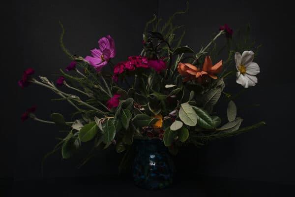 bloemschikken 1