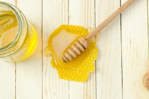 honing gezond