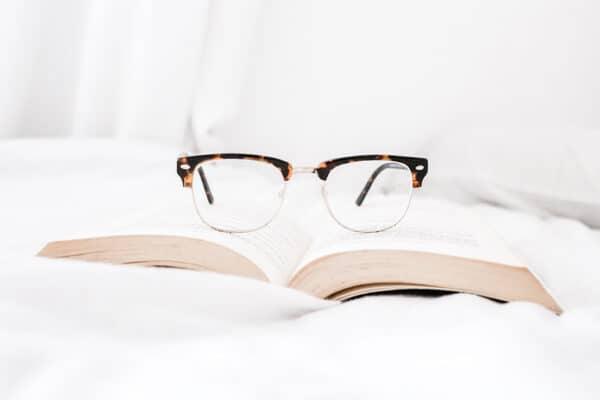 leesbril 1