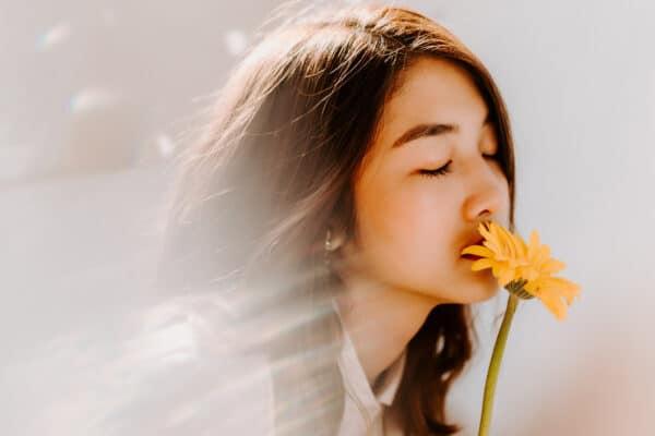 ruiken reuktraining