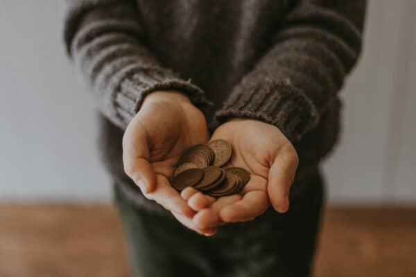 spaargeld rente