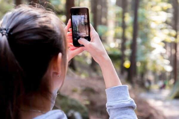 Apps voor onderweg op de smartphone