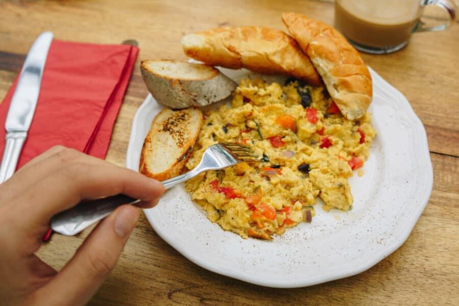 omelet variaties