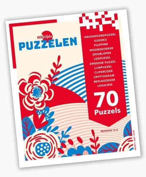Blijtijds Puzzelen