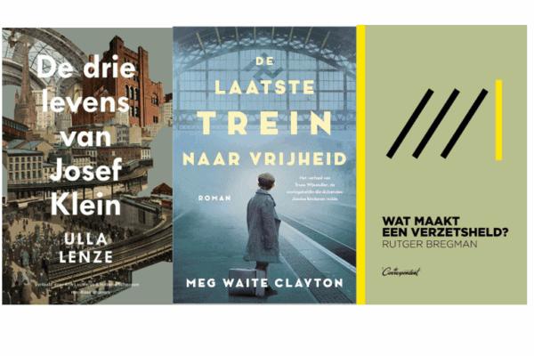 Boekentips Marleen Struik