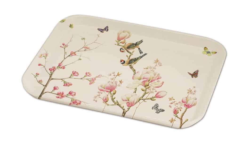 dienblad magnolia