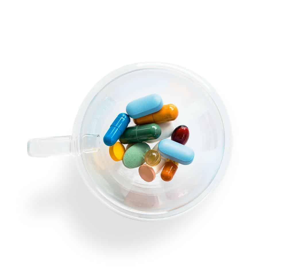 vitamine dagelijks