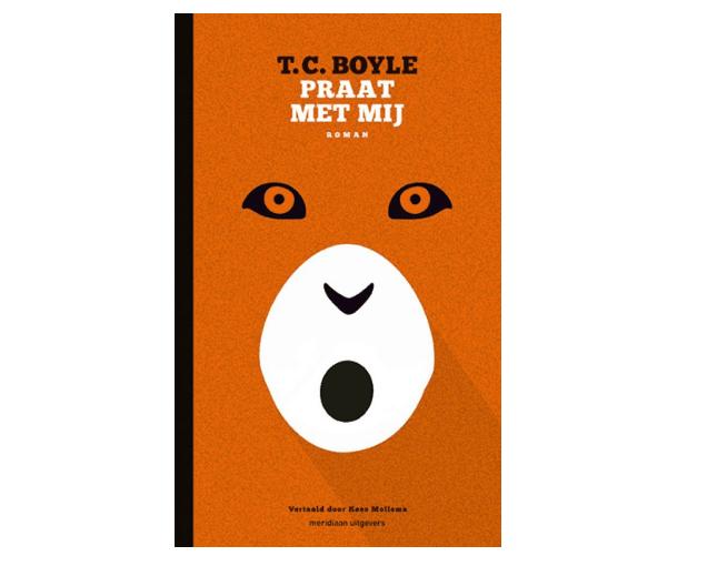Praat met mij TC Boyle