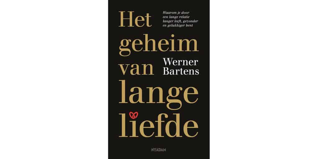 Bartens, Werner - Het geheim van lange liefde