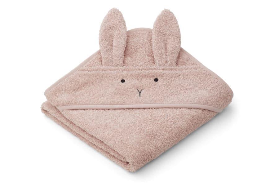 badcape konijntje