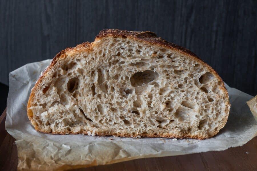 brood houdbaarheidsdatum