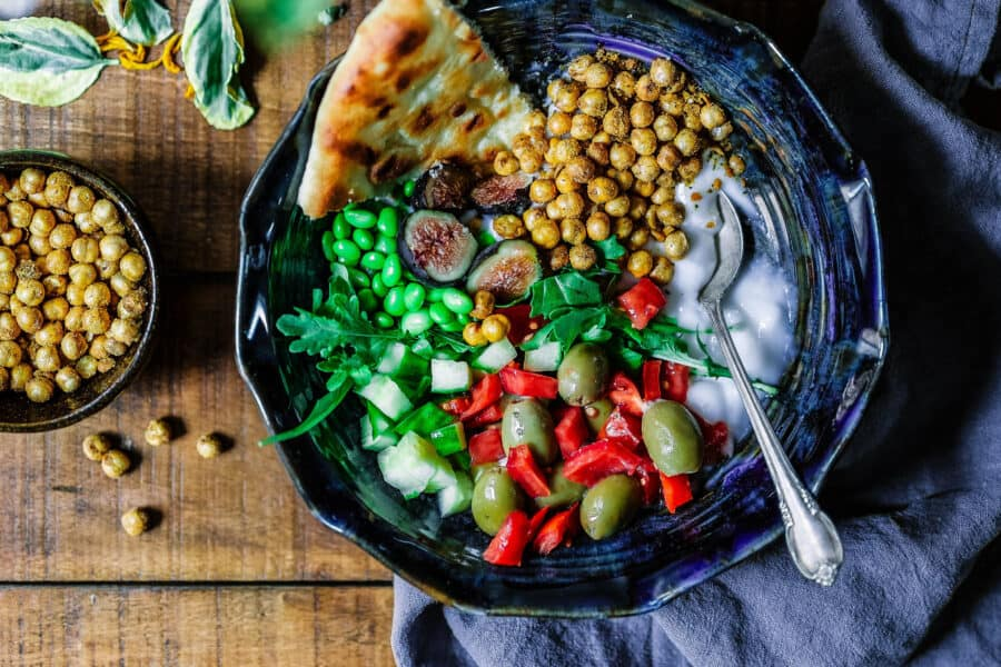 heilzame voeding