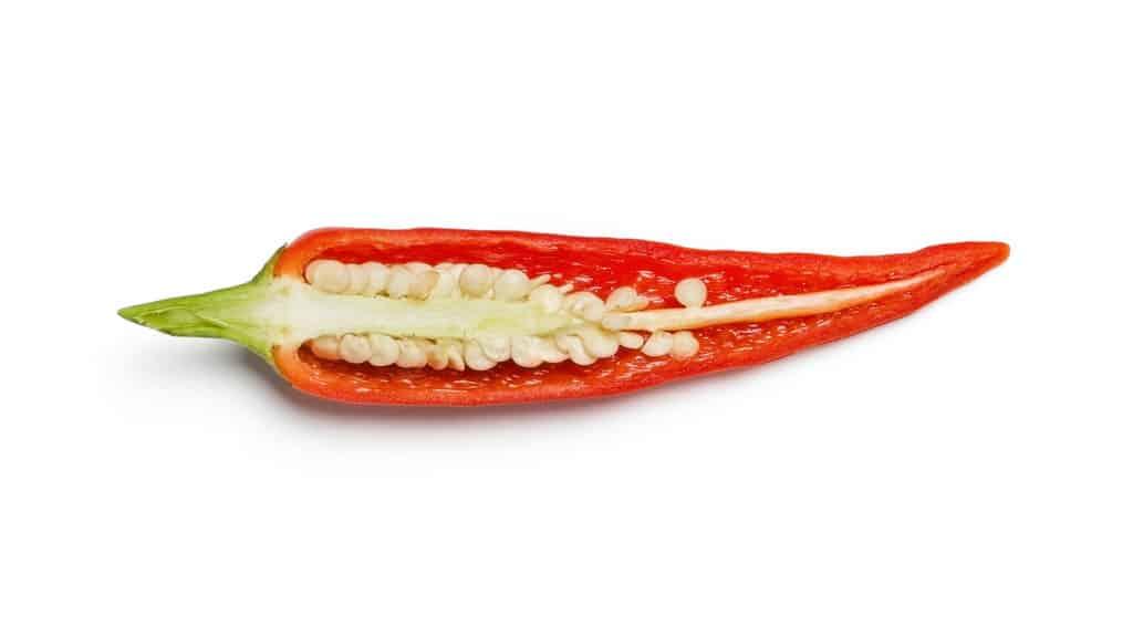 peper pittig